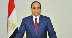 السيسي عن ذكرى تحرير سيناء بطولات فخر للمصريين