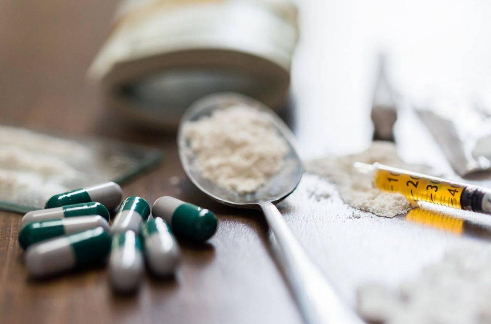 صورة الصحة تدرج 6 مواد جديدة بجدول المخدرات