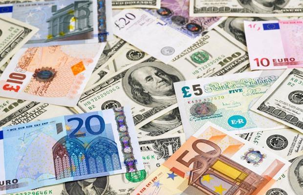 صورة أسعار العملات الأجنبية والعربية اليوم الثلاثاء 23 يوليو 2019
