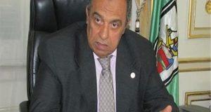 اليوم وزير الزراعة في الشرقية لتفقد حقول القمح