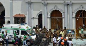 انفجار جديد يهز سريلانكا في العاصمة كولومبو