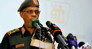تشكيل مجلس عسكري انتقالي بالسودان