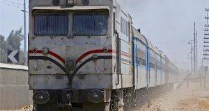 تعديل مواعيد 15 قطار بالسكة الحديد في شهر رمضان