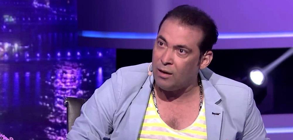حبس سعد الصغير سنة وإلزامه بدفع مليون و320 ألف جنيه