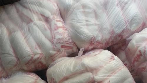 صورة تخفيض سعر كيلو سكر التموين من 9.5 جنيه لـ8.5 والأرز من 9 لـ8 جنيهات