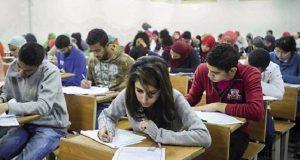 حقيقة تأجيل الامتحانات بالجامعات للفصل الدراسي الثاني