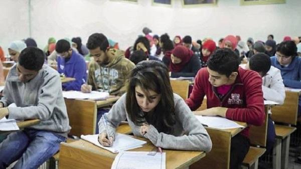 صورة حقيقة تأجيل الامتحانات بالجامعات للفصل الدراسي الثاني