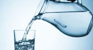 رجيم الماء أسرع نظام لتخسيس الوزن في أسبوع