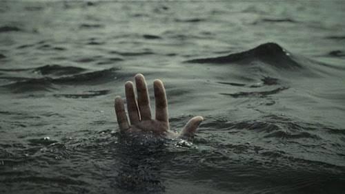 صورة غرق طفل بترعة في الساعات الأولى من شم النسيم