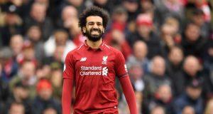 فيديو يكشف حقيقة محمد صلاح قبل مباراة برشلونة