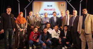 محافظ الشرقية يهنئ مركز شباب الصالحية لفوزه بالمركز الأول على مستوى الجمهوري