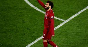 ليفربول يكشف عن موعد عودة محمد صلاح