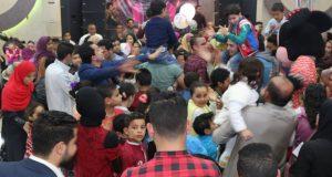هكذا احتفل مستقبل وطن بيوم اليتيم