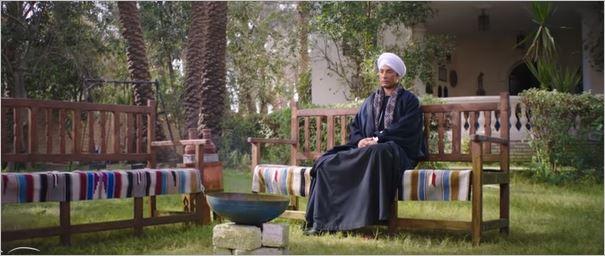 بركة عمرو سعد