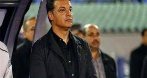 إيهاب جلال مدرب المصري