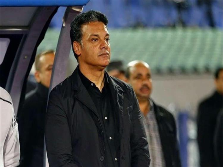 صورة مفاجأة إيهاب جلال مع المصري للزمالك
