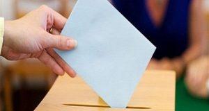الاستفتاء على التعديلات الدستورية