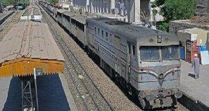موعد تطبيق غرامة التدخين داخل قطارات السكة الحديد