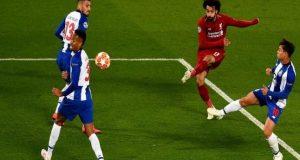موعد مباراة ليفربول وبورتو اليوم بدوري أبطال أوروبا
