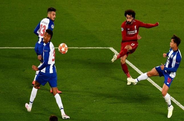 صورة موعد مباراة ليفربول وبورتو اليوم بدوري أبطال أوروبا
