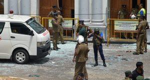 هوية منفذي تفجيرات سريلانكا.. 290 ضحية
