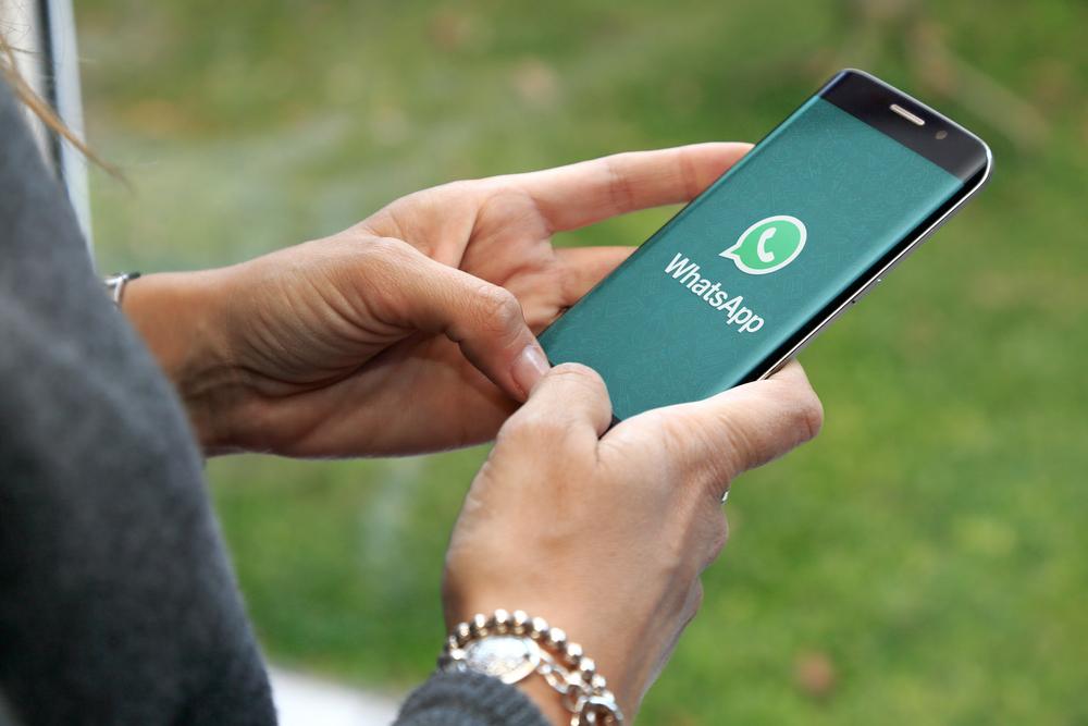 صورة كيفية إخفاء رسائلك على واتساب