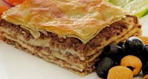 وجبة إفطار 7 رمضان 2019.. صينية رقاق باللحمة وفراخ بانية