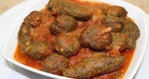 وجبة إفطار 8 رمضان 2019.. كفتة الأرز بالصلصة