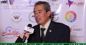 وفاة الإعلامي علي عبد الحليم ابن الشرقية