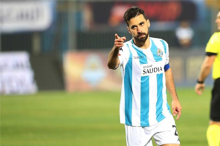 صورة تركي آل الشيخ يتوقع فوز الأهلى على بيراميدز وأسوأ لاعب عبدالله السعيد