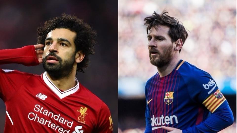 صورة موعد مباراة برشلونة وليفربول في نصف نهائي دوري أبطال أوروبا
