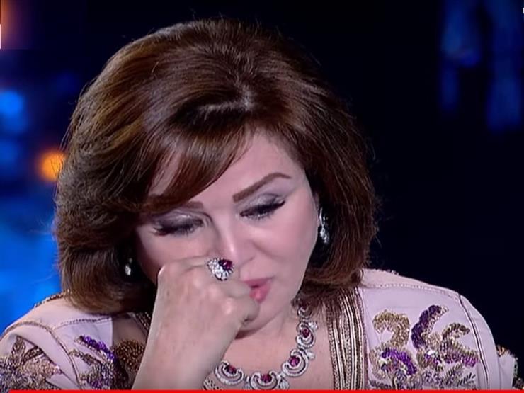 صورة ردت صادم من إلهام شاهين على إفشال زواج عمرو دياب