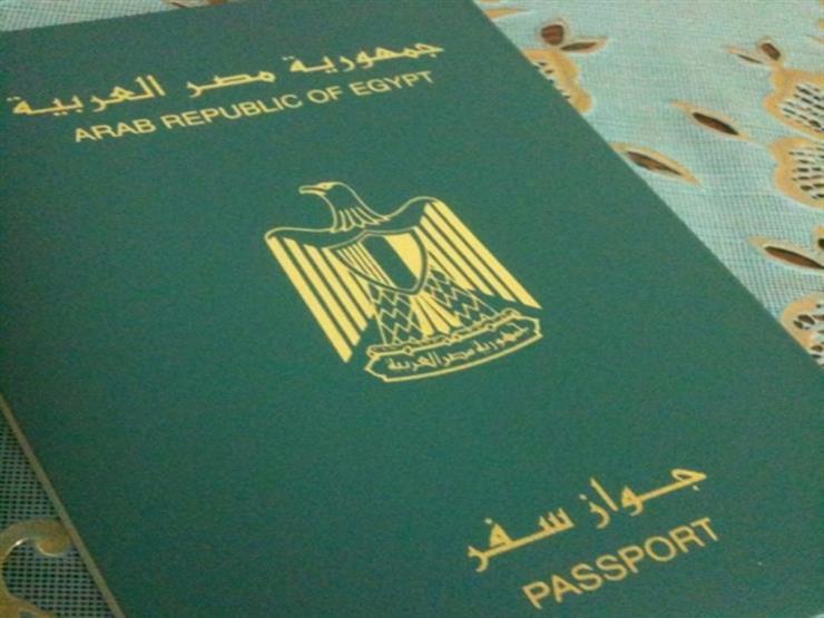 صورة الحكومة تسحب الجنسية المصرية من 4 أشخاص