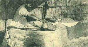 الزقازيق زمان بياع الكنافة