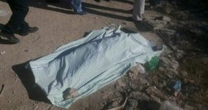 تفاصيل مقتل مسن في ظروف غامضة بالشرقية