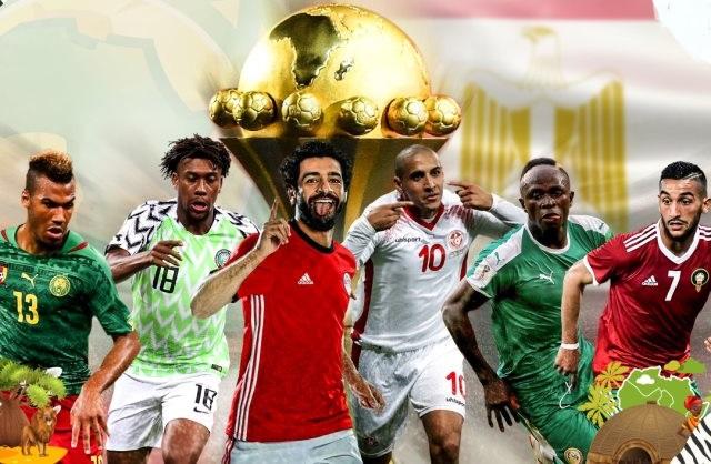 حجز تذاكر مباريات أمم إفريقيا ومنافذ البيع