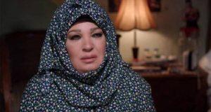 فيفي عبده بالحجاب