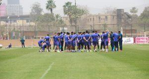 قائمة الأهلي لمباراة النجوم تشهد عودة نجمي الفريق
