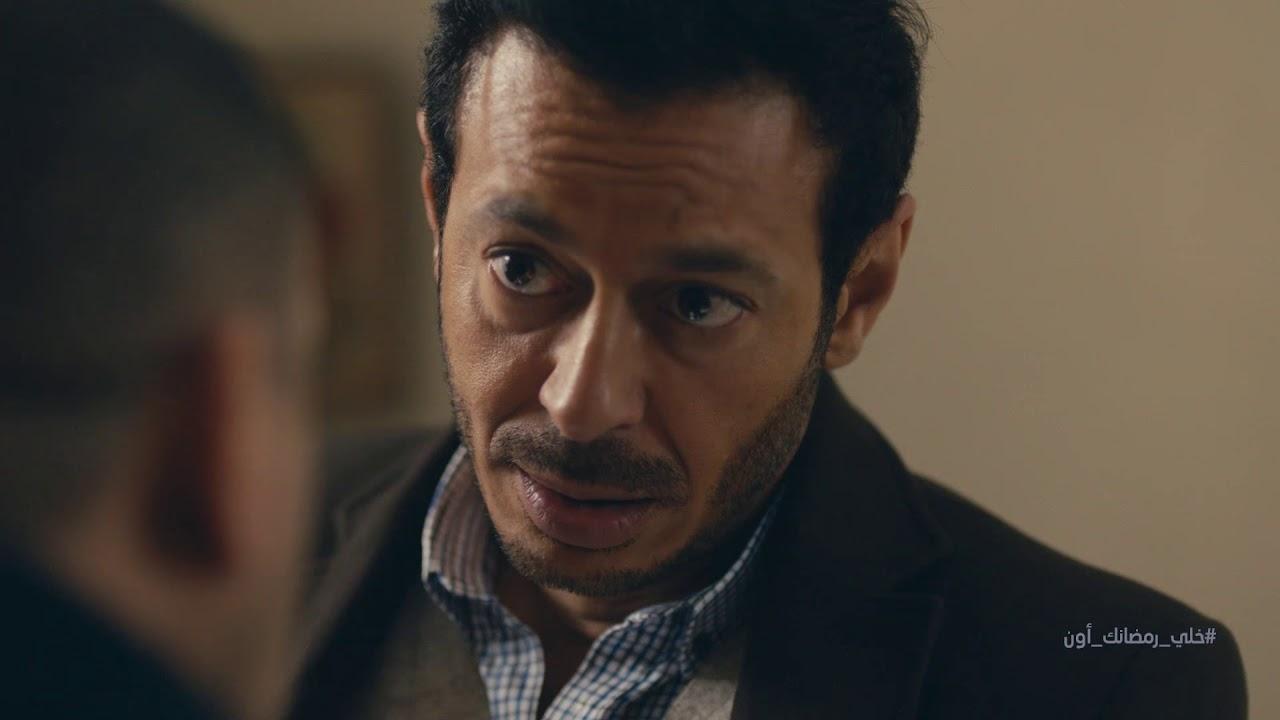 مسلسل أبو جبل والقنوات الناقلة له في رمضان 2019 تريندات