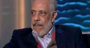 نبيل الحلفاوي يعلق على أزمة الدوري المصري