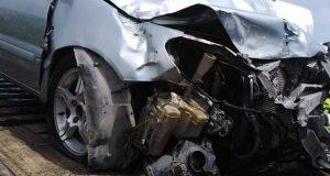 إصابة 10 أشخاص في حادثي تصادم بالشرقية