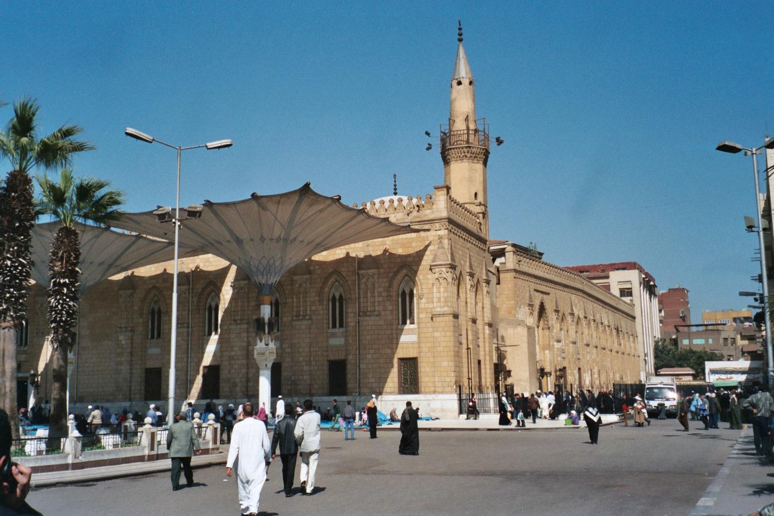 صورة حقيقة بيع منطقة الحسين الأثرية لمستثمرين أجانب