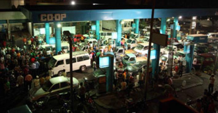 صورة حقيقة زيادة أسعار البنزين اليوم في مصر 2019
