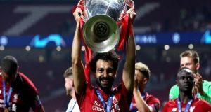 مدرب ليفربول يستعد لرحيل محمد صلاح