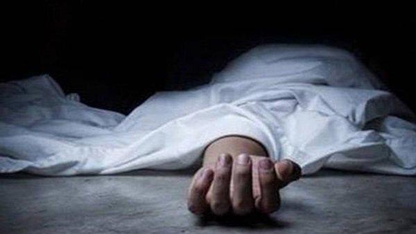 صورة مقتل شاب على يد مسجل خطر بالشرقية