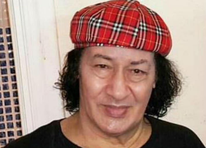 صورة وفاة الفنان محمد نجم عن 75 عام