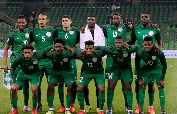 صورة نيجيريا تفوز على بوروندي في أمم إفريقيا