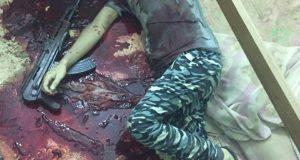 الداخلية تصفي 14 إرهابي من منفذي هجوم كمين العريش