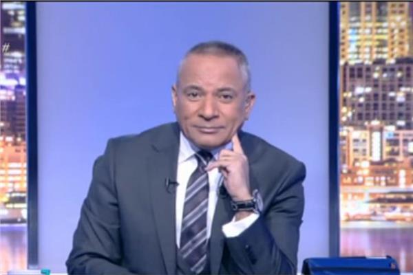 صورة أحمد موسى يفوز بجائزة أفضل إعلامي باستفتاء رابطة الإعلاميين السياسيين