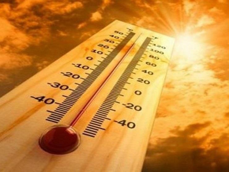 الأرصاد تصدم المواطنين بارتفاع جديد في درجات الحرارة   الشرقية توداي